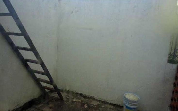 Foto de departamento en renta en  nonumber, los morales 1a sección, cuautitlán, méxico, 1319149 No. 06