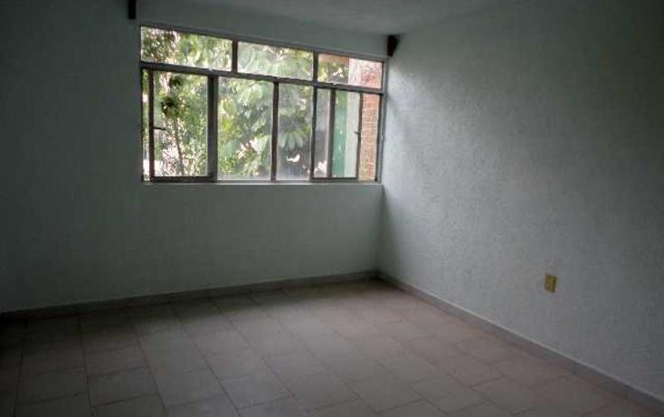 Foto de departamento en renta en  nonumber, los morales 1a sección, cuautitlán, méxico, 1319149 No. 09