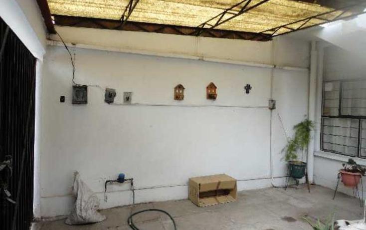 Foto de departamento en renta en  nonumber, los morales 1a sección, cuautitlán, méxico, 1319149 No. 10