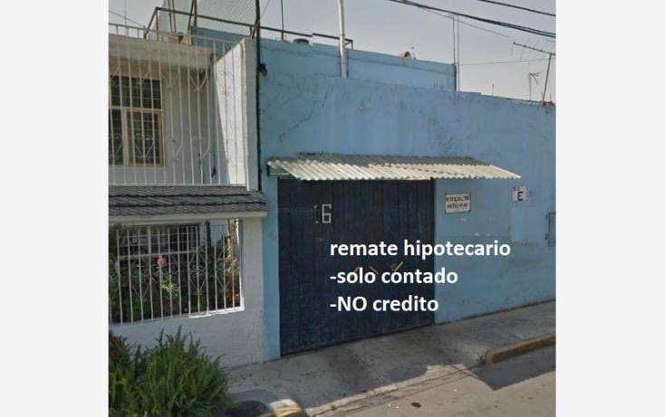 Foto de casa en venta en  nonumber, los olivos, tl?huac, distrito federal, 721007 No. 02