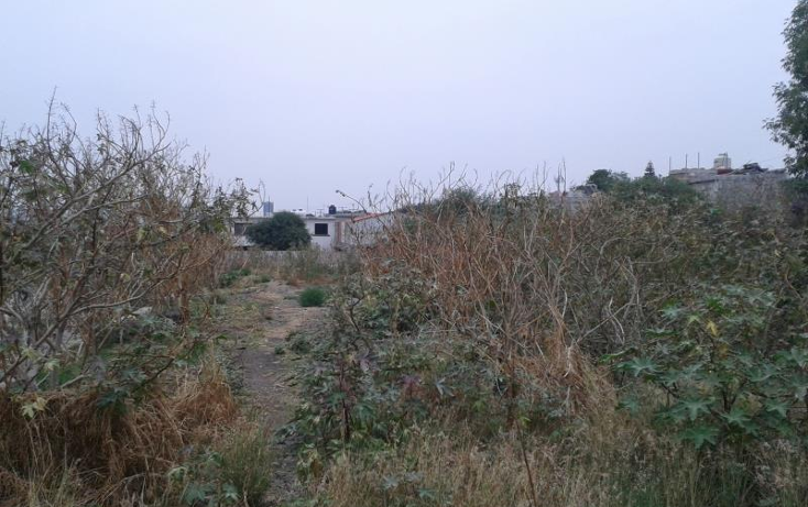 Foto de terreno habitacional en venta en  nonumber, los olvera, corregidora, querétaro, 466888 No. 01