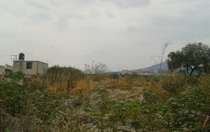 Foto de terreno habitacional en venta en  nonumber, los olvera, corregidora, querétaro, 466888 No. 03