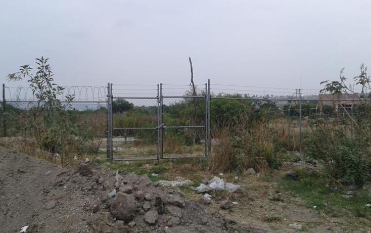 Foto de terreno habitacional en venta en  nonumber, los olvera, corregidora, querétaro, 466888 No. 04