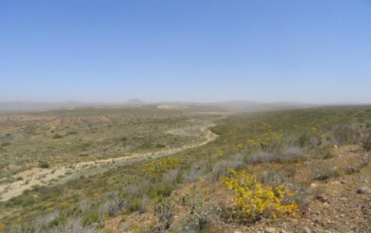 Foto de terreno comercial en venta en  nonumber, los pinos, ensenada, baja california, 809341 No. 01