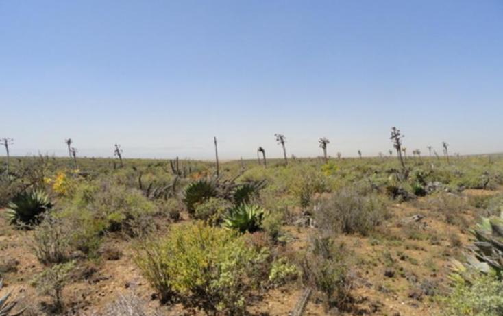 Foto de terreno comercial en venta en  nonumber, los pinos, ensenada, baja california, 809341 No. 04