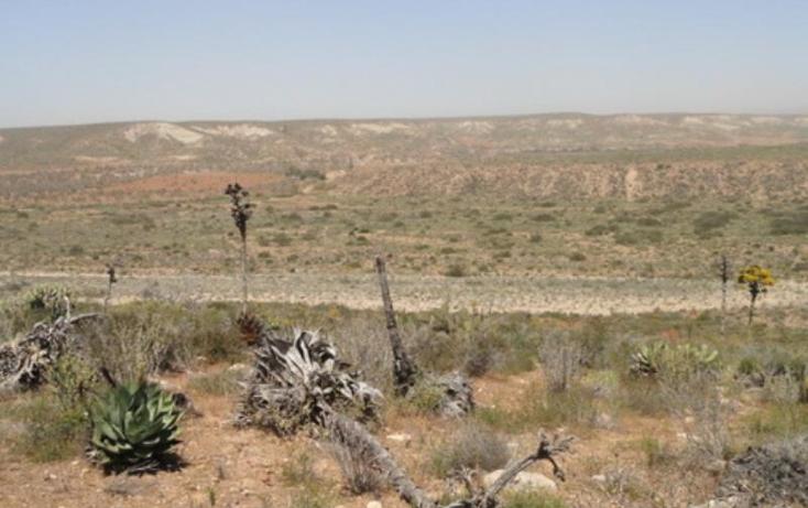 Foto de terreno comercial en venta en  nonumber, los pinos, ensenada, baja california, 809341 No. 07