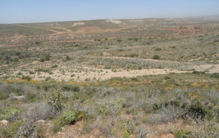 Foto de terreno comercial en venta en  nonumber, los pinos, ensenada, baja california, 809341 No. 08