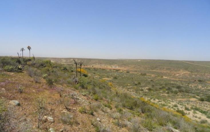 Foto de terreno comercial en venta en  nonumber, los pinos, ensenada, baja california, 809341 No. 09