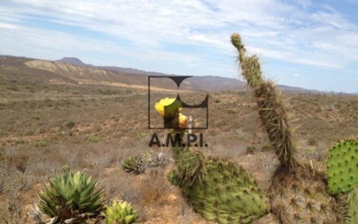 Foto de terreno comercial en venta en  nonumber, los pinos, ensenada, baja california, 809341 No. 14