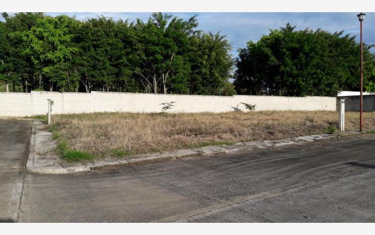 Foto de terreno habitacional en venta en  nonumber, los pinos, fortín, veracruz de ignacio de la llave, 443447 No. 02