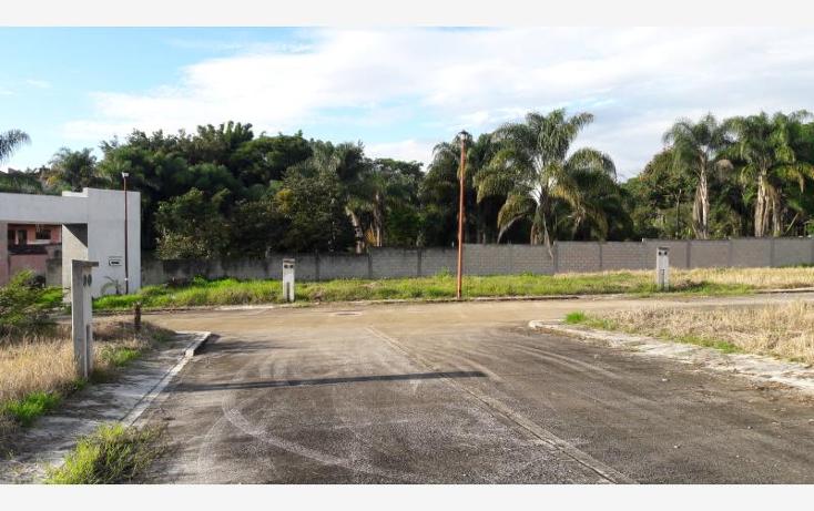Foto de terreno habitacional en venta en  nonumber, los pinos, fortín, veracruz de ignacio de la llave, 443447 No. 03