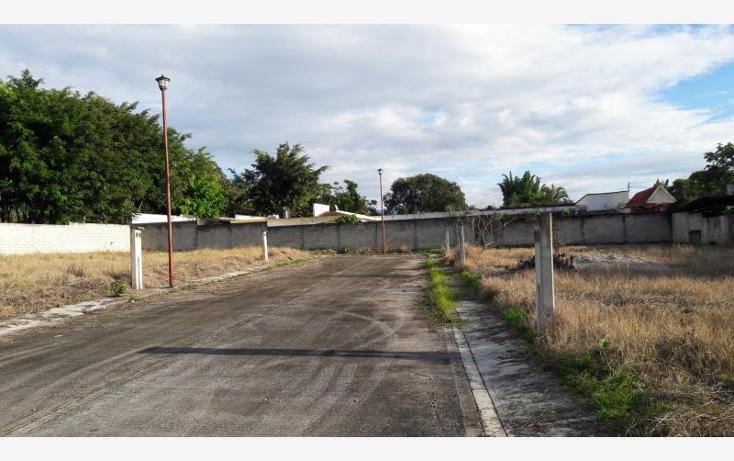 Foto de terreno habitacional en venta en  nonumber, los pinos, fortín, veracruz de ignacio de la llave, 443447 No. 07