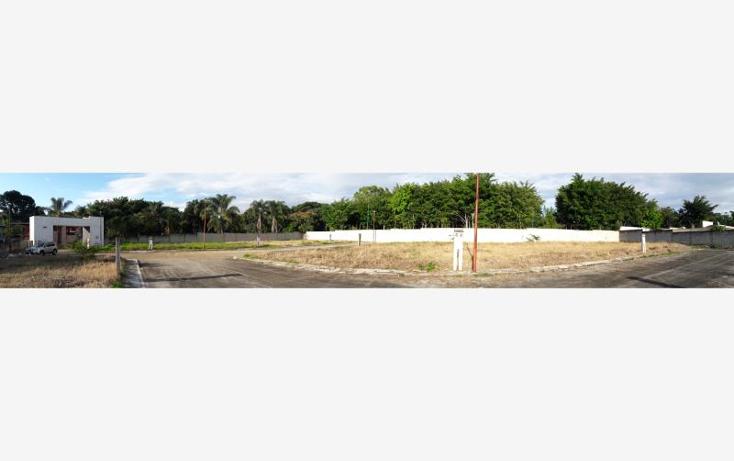 Foto de terreno habitacional en venta en  nonumber, los pinos, fortín, veracruz de ignacio de la llave, 443447 No. 10