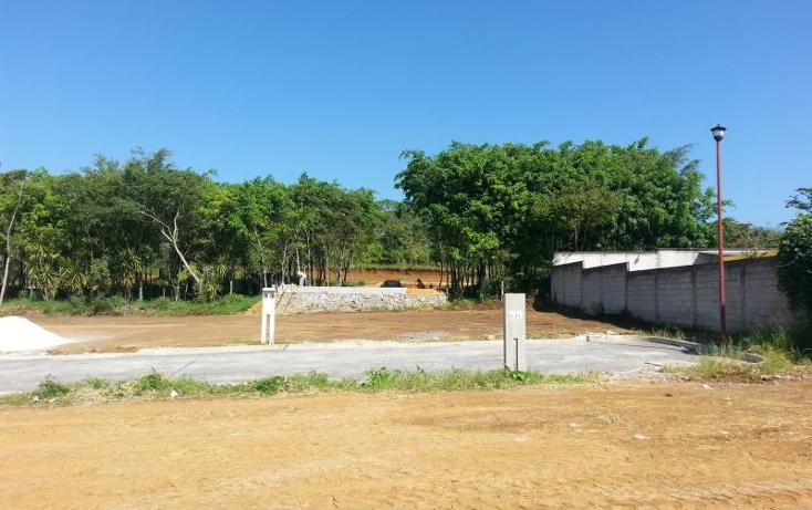 Foto de terreno habitacional en venta en  nonumber, los pinos, fortín, veracruz de ignacio de la llave, 443447 No. 15