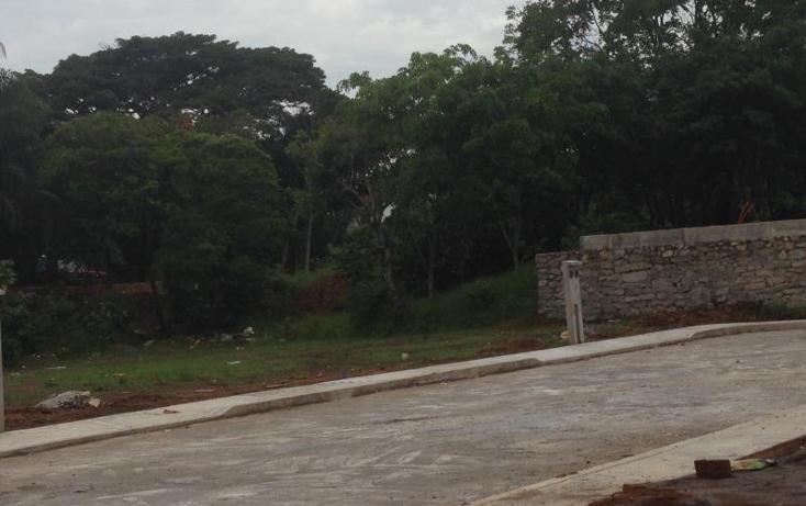 Foto de terreno habitacional en venta en  nonumber, los pinos, fortín, veracruz de ignacio de la llave, 443447 No. 21