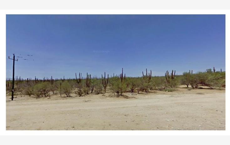Foto de terreno comercial en venta en  nonumber, los planes, la paz, baja california sur, 1588078 No. 04
