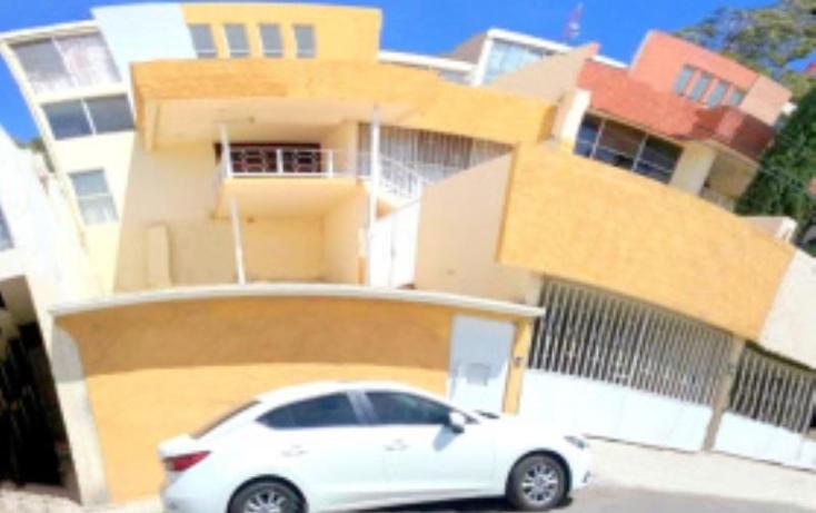 Foto de casa en venta en  nonumber, los remedios, durango, durango, 1849624 No. 04