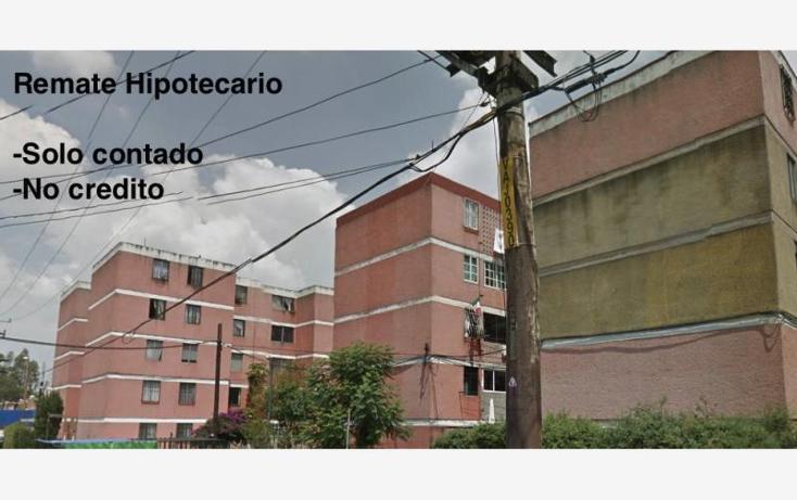Foto de departamento en venta en  nonumber, los reyes ixtacala 2da. sección, tlalnepantla de baz, méxico, 1482875 No. 03