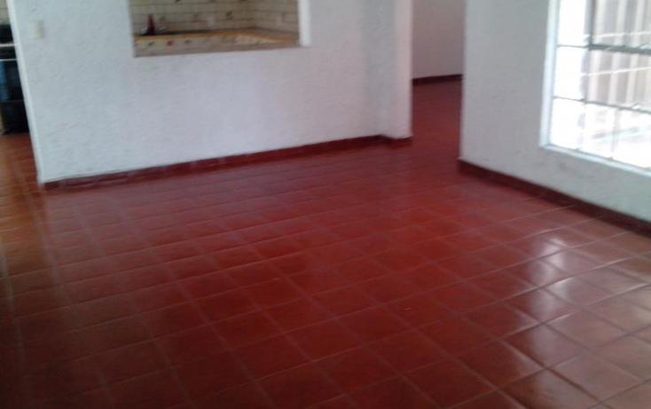 Foto de casa en renta en  nonumber, los volcanes, cuernavaca, morelos, 1393359 No. 04
