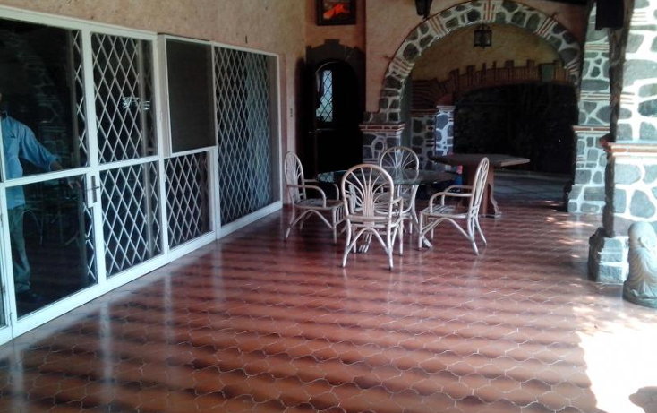 Foto de casa en venta en  nonumber, los volcanes, cuernavaca, morelos, 1393373 No. 03
