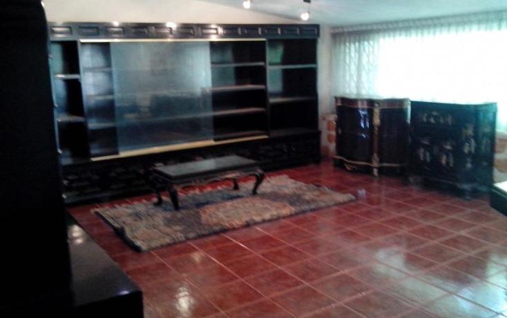 Foto de casa en venta en  nonumber, los volcanes, cuernavaca, morelos, 1393373 No. 05