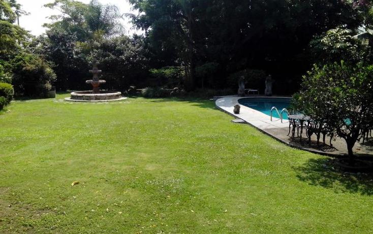 Foto de casa en venta en  nonumber, los volcanes, cuernavaca, morelos, 1393373 No. 07