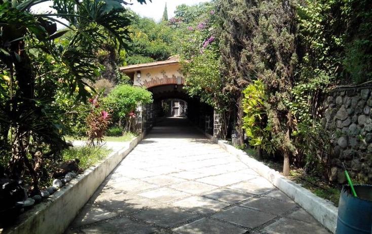 Foto de casa en venta en  nonumber, los volcanes, cuernavaca, morelos, 1393373 No. 08