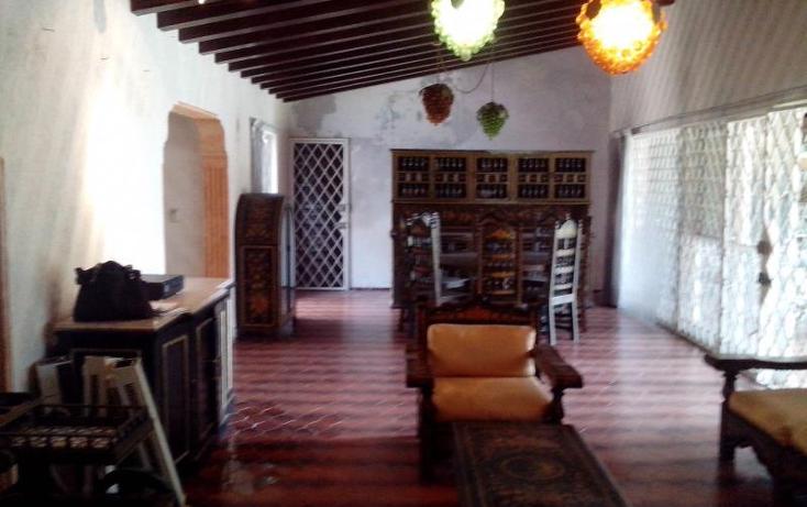 Foto de casa en venta en  nonumber, los volcanes, cuernavaca, morelos, 1393373 No. 09