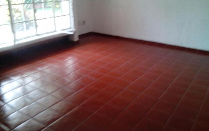 Foto de casa en renta en  nonumber, los volcanes, cuernavaca, morelos, 1433241 No. 11