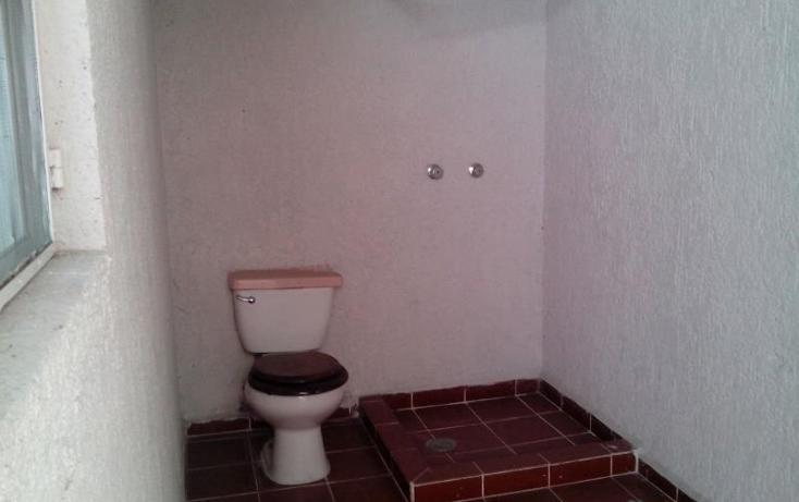 Foto de casa en renta en  nonumber, los volcanes, cuernavaca, morelos, 1433241 No. 14