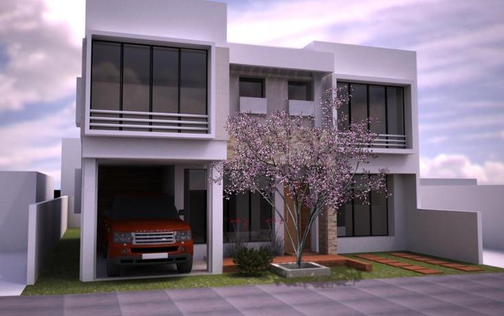 Foto de casa en venta en  nonumber, los volcanes, cuernavaca, morelos, 1693620 No. 01