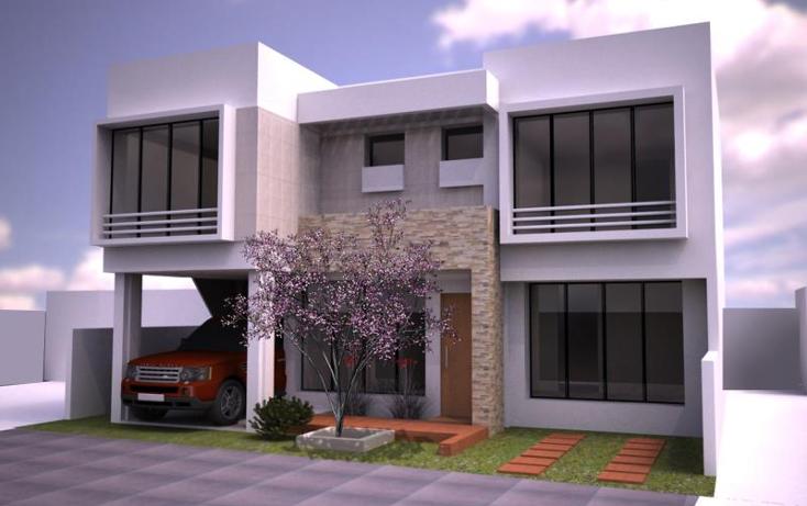 Foto de casa en venta en  nonumber, los volcanes, cuernavaca, morelos, 1693620 No. 02
