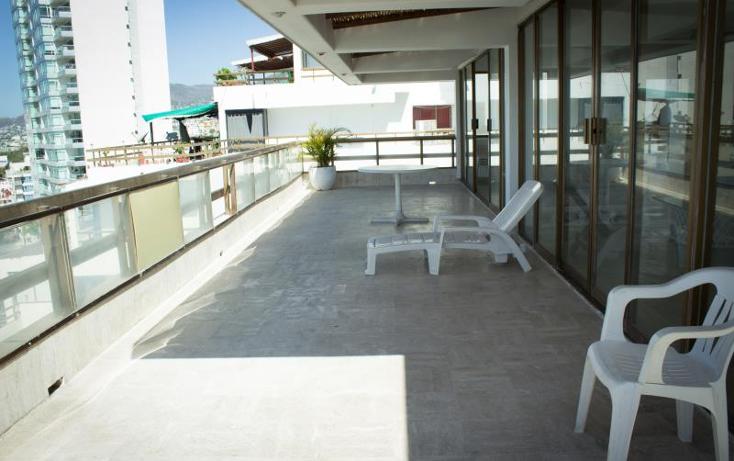 Foto de departamento en venta en  nonumber, magallanes, acapulco de juárez, guerrero, 1544054 No. 07