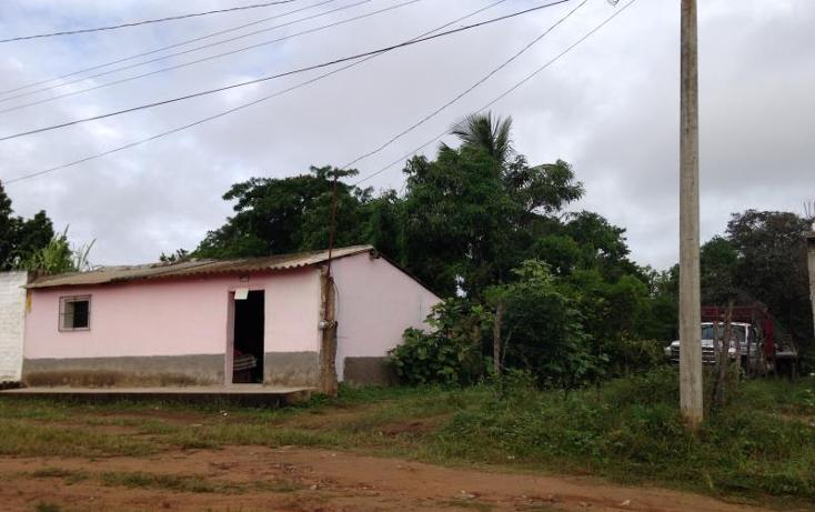 Foto de casa en venta en  nonumber, magisterial, cintalapa, chiapas, 1450003 No. 01