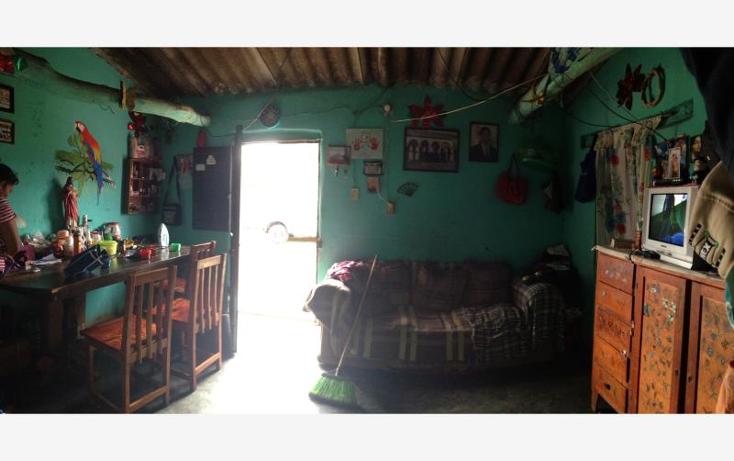 Foto de casa en venta en  nonumber, magisterial, cintalapa, chiapas, 1450003 No. 02