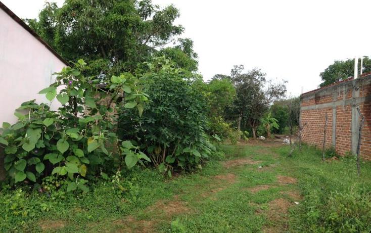 Foto de casa en venta en  nonumber, magisterial, cintalapa, chiapas, 1450003 No. 03