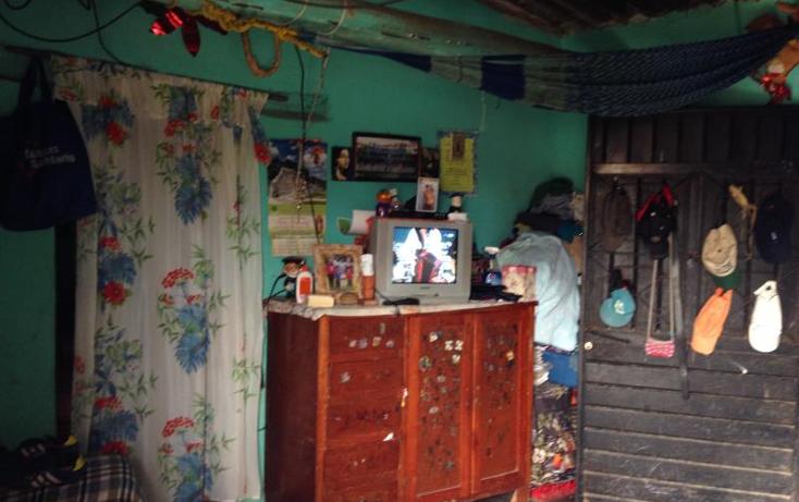 Foto de casa en venta en  nonumber, magisterial, cintalapa, chiapas, 1450003 No. 06
