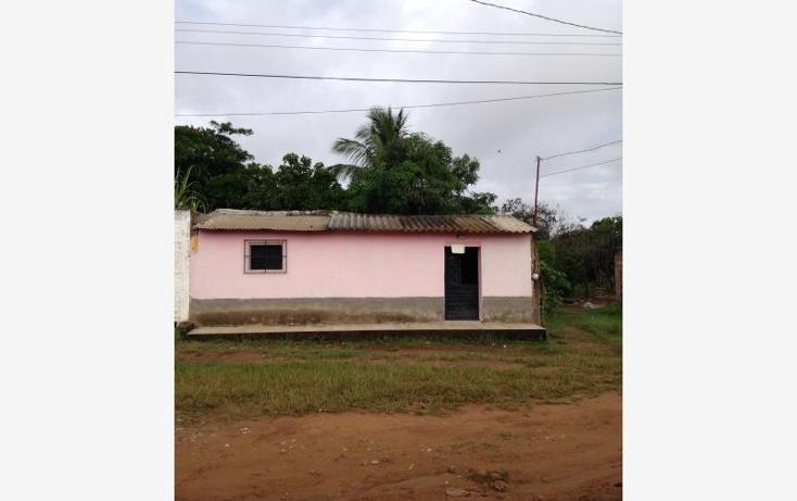 Foto de casa en venta en  nonumber, magisterial, cintalapa, chiapas, 1450003 No. 08