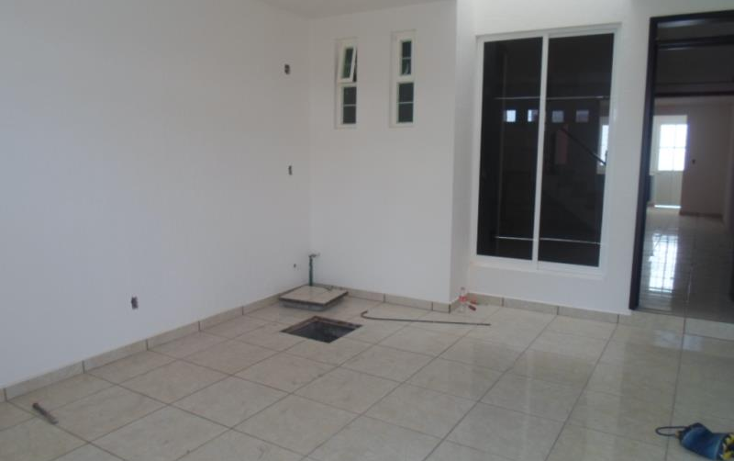 Foto de casa en venta en  nonumber, mariano escobedo, morelia, michoacán de ocampo, 1683230 No. 02