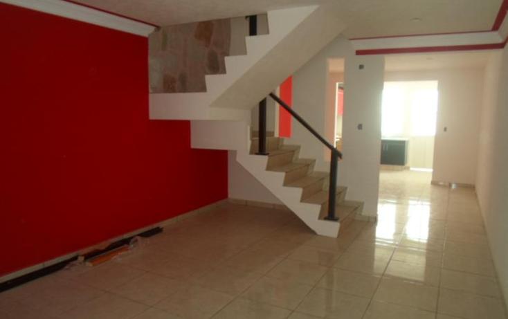 Foto de casa en venta en  nonumber, mariano escobedo, morelia, michoacán de ocampo, 1683230 No. 03