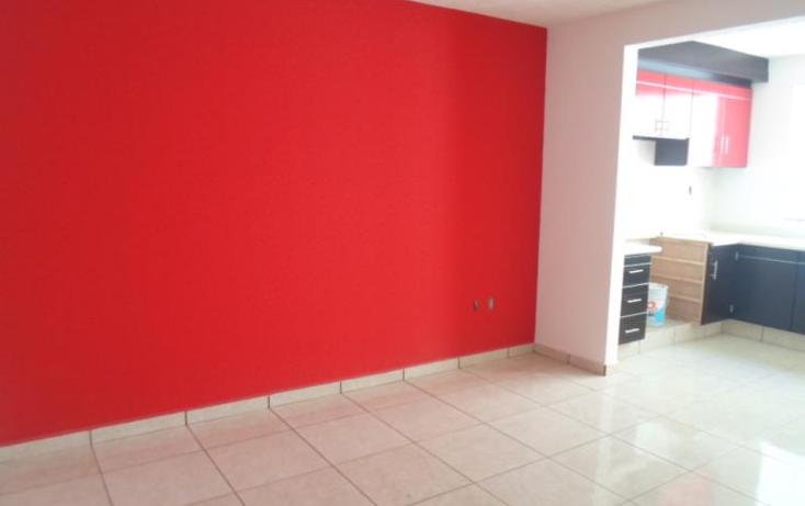 Foto de casa en venta en  nonumber, mariano escobedo, morelia, michoacán de ocampo, 1683230 No. 04