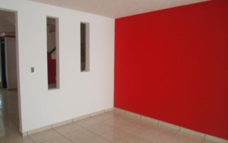 Foto de casa en venta en  nonumber, mariano escobedo, morelia, michoacán de ocampo, 1683230 No. 06