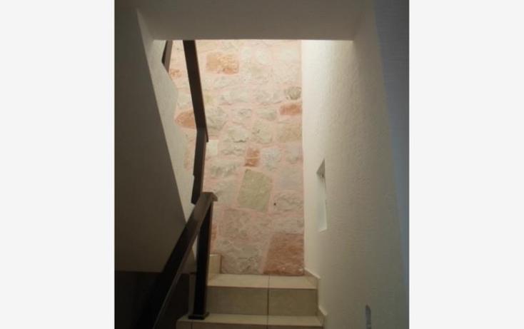 Foto de casa en venta en  nonumber, mariano escobedo, morelia, michoacán de ocampo, 1683230 No. 11