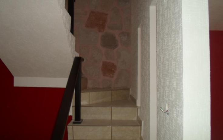 Foto de casa en venta en  nonumber, mariano escobedo, morelia, michoacán de ocampo, 1683230 No. 13