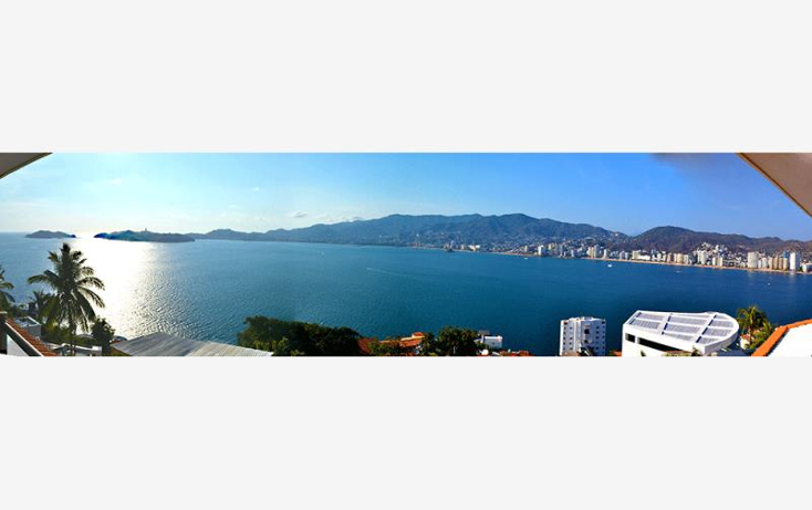 Foto de casa en venta en  nonumber, marina brisas, acapulco de juárez, guerrero, 1381611 No. 01