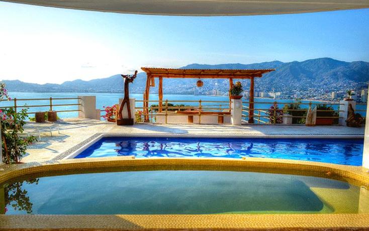 Foto de casa en venta en  nonumber, marina brisas, acapulco de juárez, guerrero, 1381611 No. 04