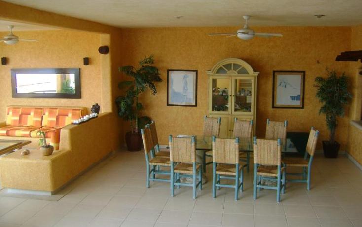 Foto de casa en renta en  nonumber, marina brisas, acapulco de ju?rez, guerrero, 629383 No. 09