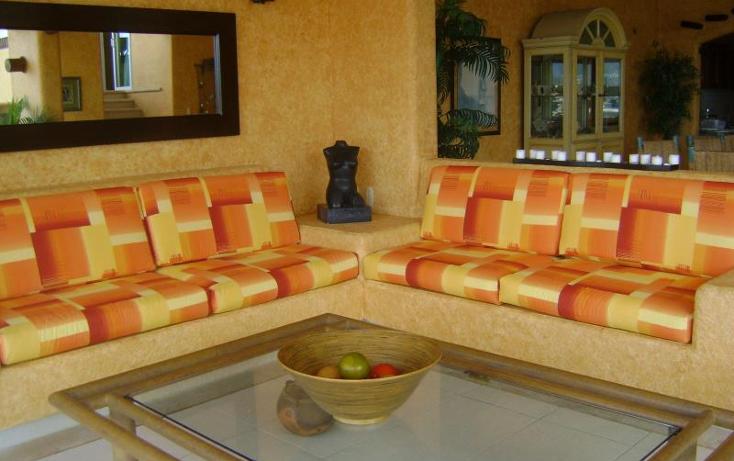 Foto de casa en renta en  nonumber, marina brisas, acapulco de ju?rez, guerrero, 629383 No. 10