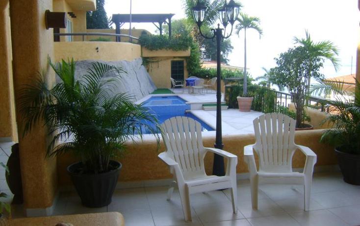 Foto de casa en renta en  nonumber, marina brisas, acapulco de ju?rez, guerrero, 629383 No. 11