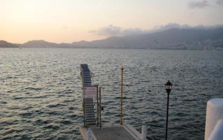 Foto de casa en renta en  nonumber, marina brisas, acapulco de ju?rez, guerrero, 629383 No. 13